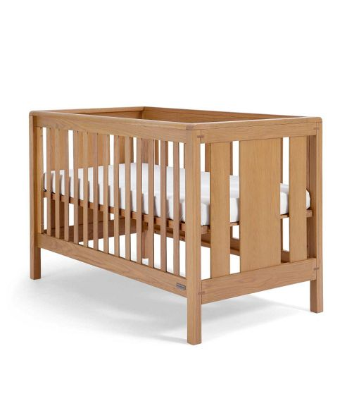 Mamas & Papas - Chamberlain Cot/Toddler Bed