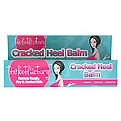 Pretty The Foot Factory Cracked Heel Balm 70 g