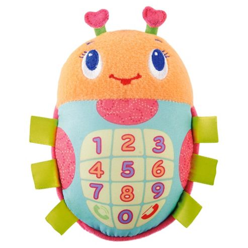 Bright Starts Bug Phone