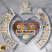 Various Artists - Ministry of Sound: R&B Mixtape (3CD)