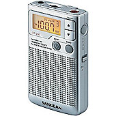 Sangean DT-250 Pocket Radio