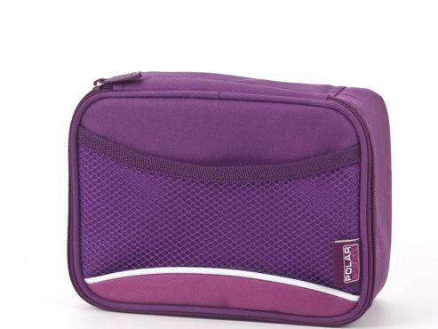 Dnc 479-594 Sandwich Cooler Berry/Pink