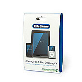 Techlink Anti-Bacterial, cleaning kit for iPhone/iPod/iPad