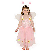 Toyrific Fancy Dress - Flower Outfit (Medium)
