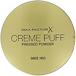 Max Factor Creme Puff Compact Powder 21g - 75 Golden