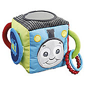 My First Thomas Activity Cube