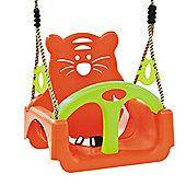 TRIX Baby Swing Adjustable 3- in-1 Swing Seat