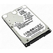 Western Digital Blue 1TB (5400rpm) SATA 16MB 2.5 inch Mobile Hard Drive (Internal)