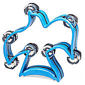 A-Star TAB-5 Dove Tambourine - Blue