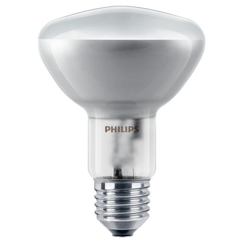 Buy Philips EcoClassic Dimmable Halogen Light Bulb (70W ...