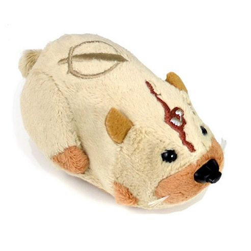 Kung Zhu Special Forces Hamster - Rocko