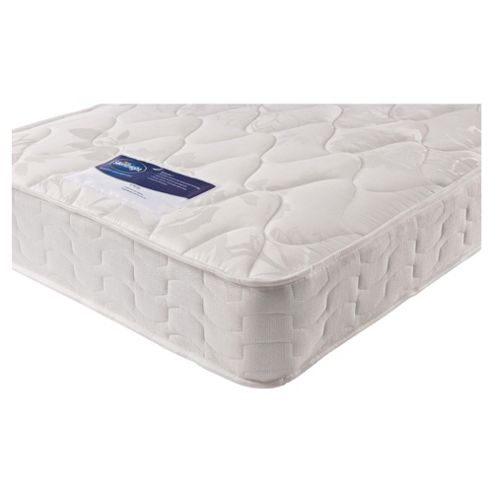 Silentnight Kendal Miracoil Mattress Single