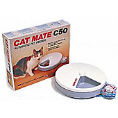 Cat Mate Feeder C50