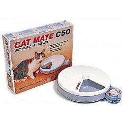 Cat Mate Feeder C50