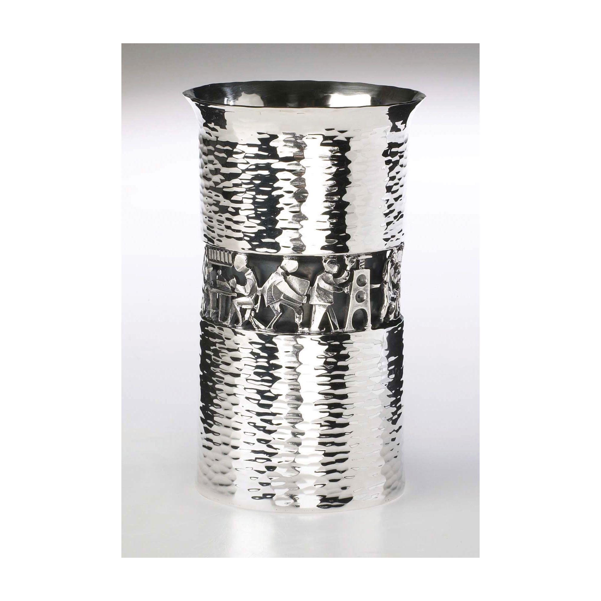 Mema/GAB Bransch 80 mm Hammered Cup at Tesco Direct