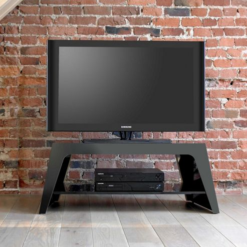 Mor Colorado TV Stand - Matt Black