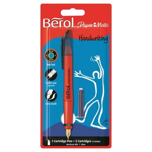 Berol Handwriting Cartridge Pen