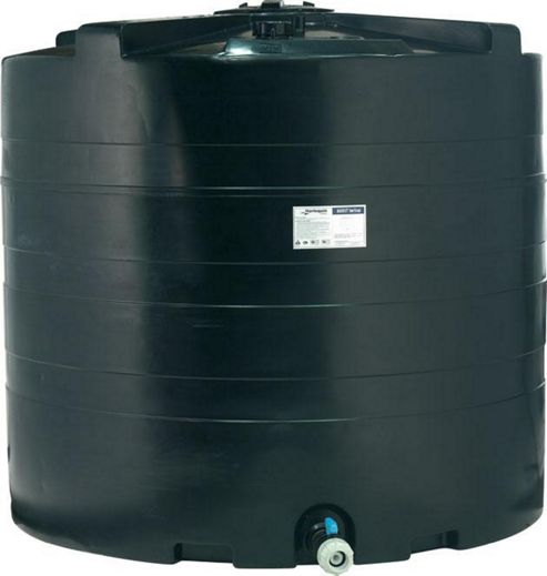 Harlequin PW5400VT Potable Water Tank 5307 Litres