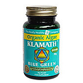 Blue Green Algae Powder