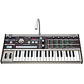 Korg MicroKorg Analogue Modelling Synthesizer with Vocoder