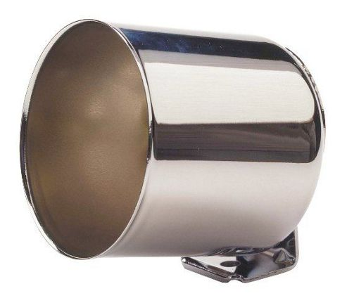 Performance Instrument Cup Chrome