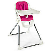 Mamas & Papas - Pixi Highchair - Pink
