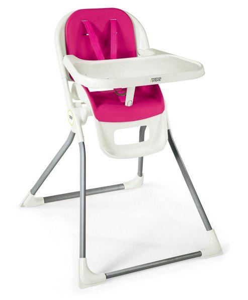 Mamas & Papas - Pixi Highchair - Pink