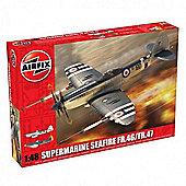 Supermarine Seafire FR.46/FR.47 (A06103) 1:48