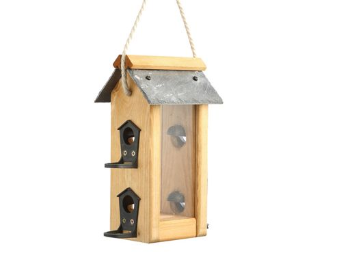 Tomcham Bf46 Witham Seed Feeder Slate Top