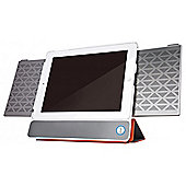 Boompack iPad 2/3/4 Bluetooth Speaker Case