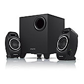 Creative Labs A250 2.1 PC Speakers.