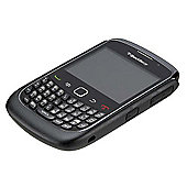 BlackBerry 9300/8520 Hardshell Case - Black