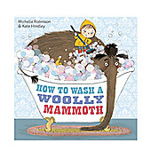 ELC How to Wash A Woolly Mammoth