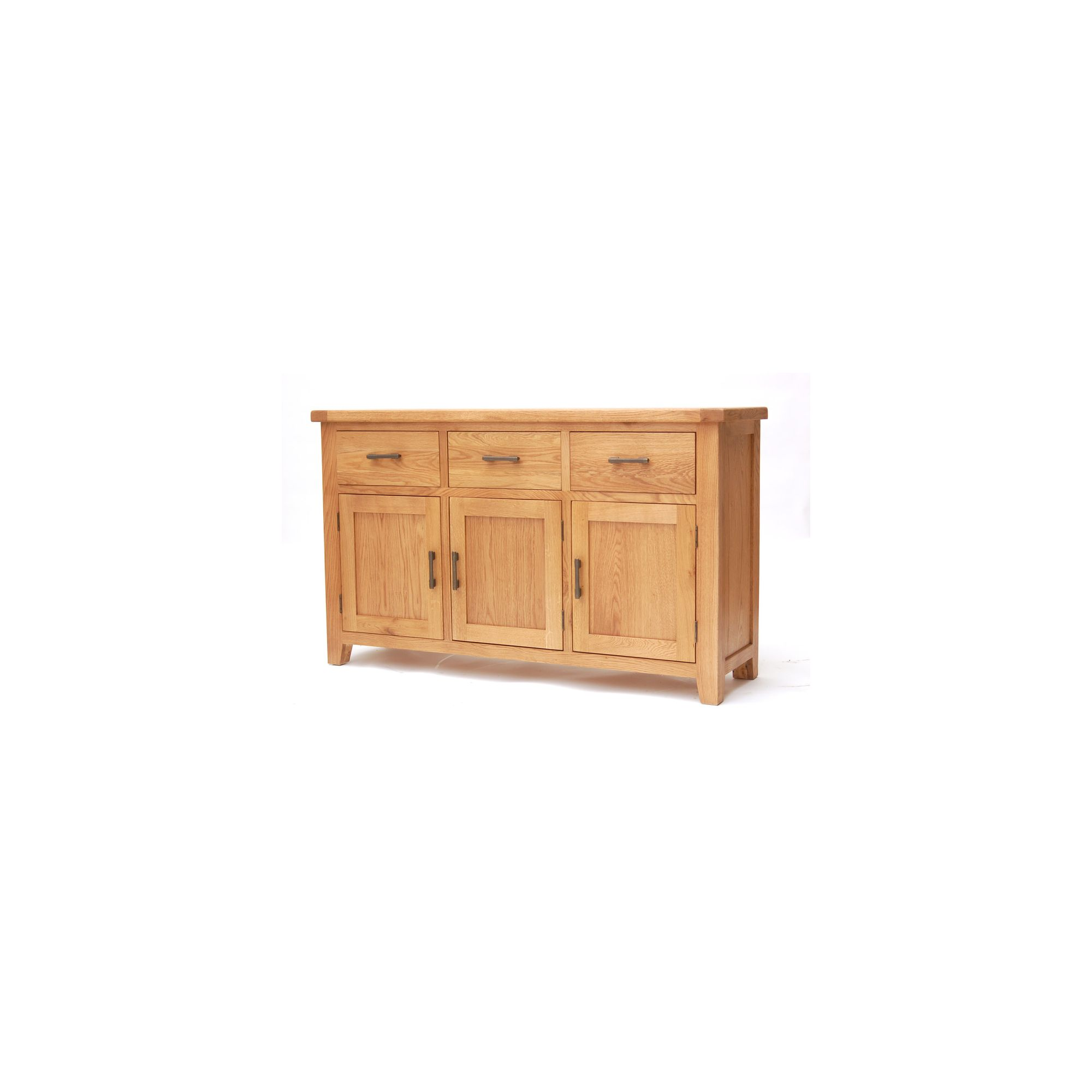 Furniture Link Hampshire Large Sideboard at Tesco Direct