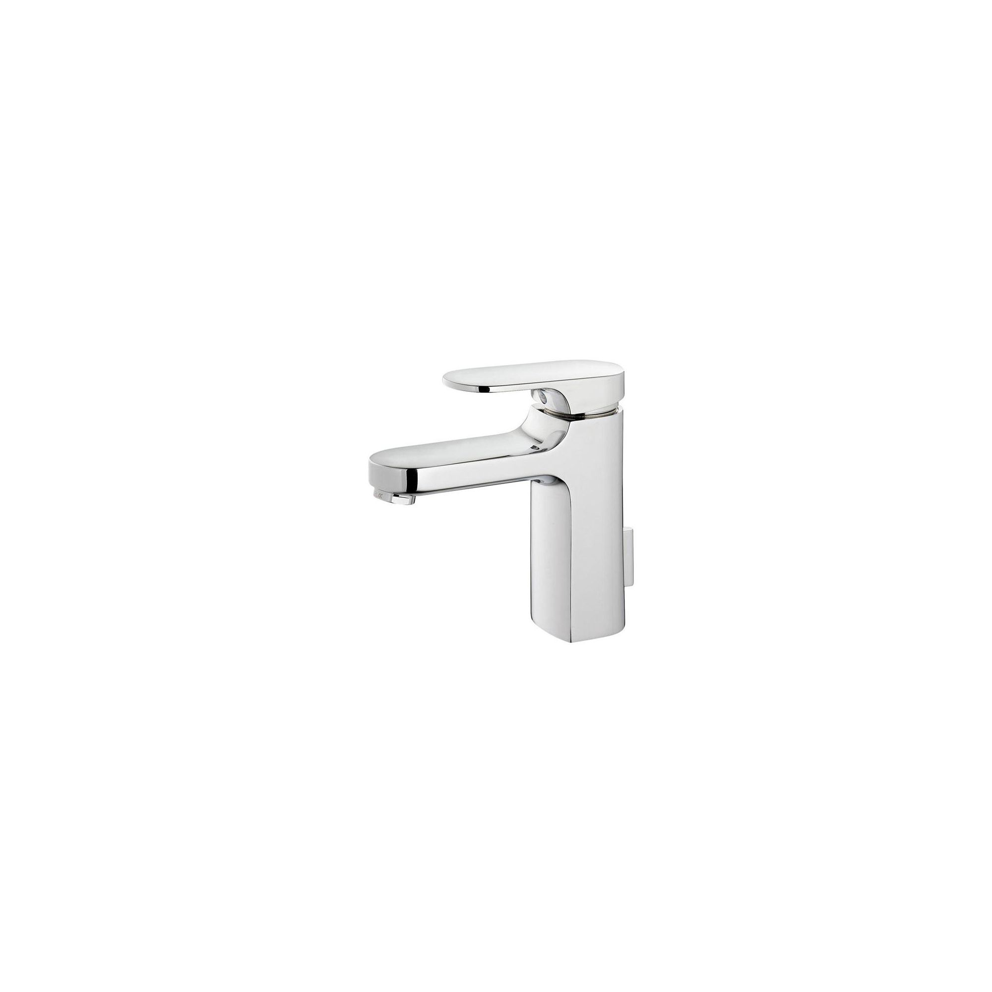 Ideal Standard Moments Single Lever Mono Basin Mixer Tap Chrome excluding Waste at Tesco Direct