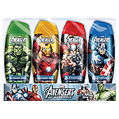 Marvel Avengers Travel Set