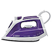 Bosch TDA1060GB Steam Iron Purple