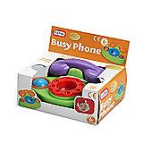 Fun Time Busy Phone