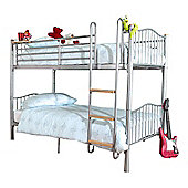 Hyder Apollo Bunk Bed - 2 Basic Mattresses