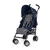 Mothercare Nanu Stroller- Navy Stripe