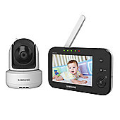Samsung SEW-3041 BrilliantVIEW Digital Video Baby Monitor