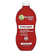 Garnier 400 ml Body Repair Milk