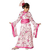 Rubies Fancy Dress - Asian Princess Costume - Girls. Small UK Size 3-4 Years