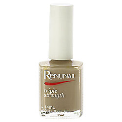 Renunail Triple Strength Colour Cashmere