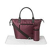 B Baby Nylon Tote Changing Bag