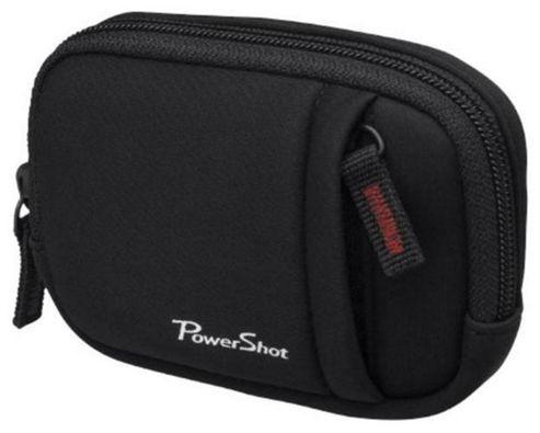 Canon DCC-490 Digital Camera Case - Black