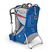 Osprey Poco Baby Carrier Bouncing Blue