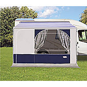Leinwand Explorer Awning for Caravanstore (4.1m)