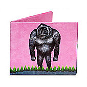 Wallet - The Gorilla