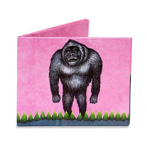 Wallet - The Gorilla